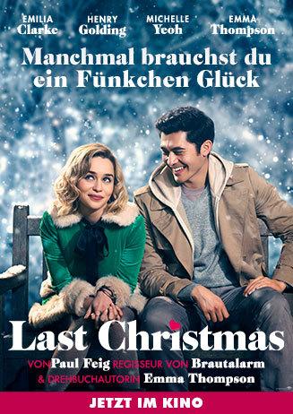 CPD - Last Christmas