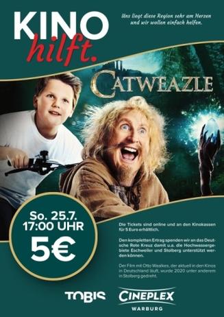 KINO HILFT: Catweazle