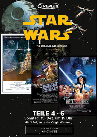 Star Wars: Triple 4 - 6