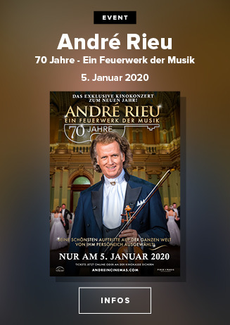 AC Andre Rieu 70 Jahre