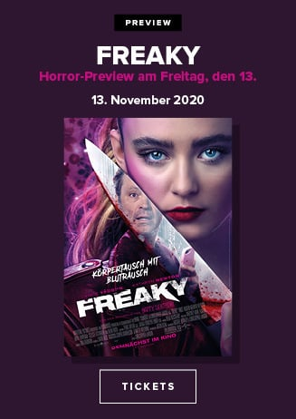 """201113 Preview """"Freaky"""""""