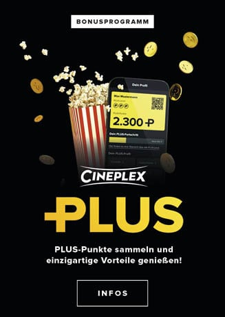 Cineplex PLUS