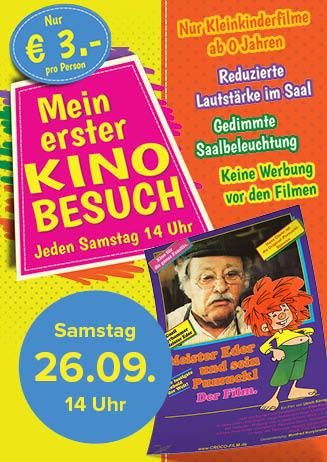 """200926 MeK """"Meister Eder und sein Pumuckl"""""""