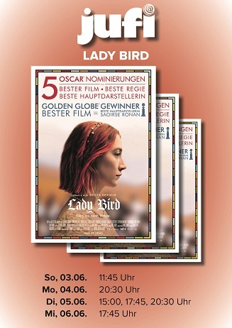 JUFI - Lady Bird