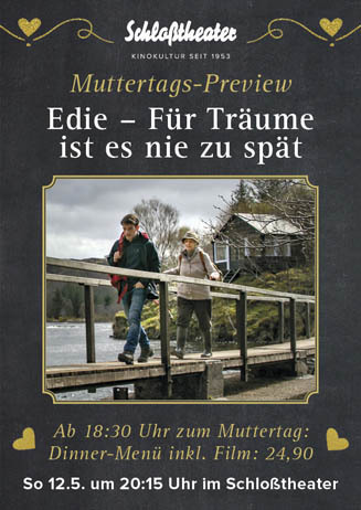 Muttertags-Preview: EDIE