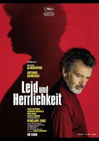 FILMCLUB: Leid und Herrlichkeit