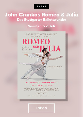 AC: Romeo & Julia
