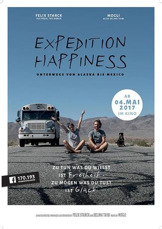 Expedition Happiness ab 04.05