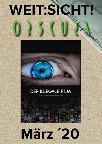 Weit:Sicht! - Der illegale Film