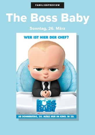 Preview: Boss Baby
