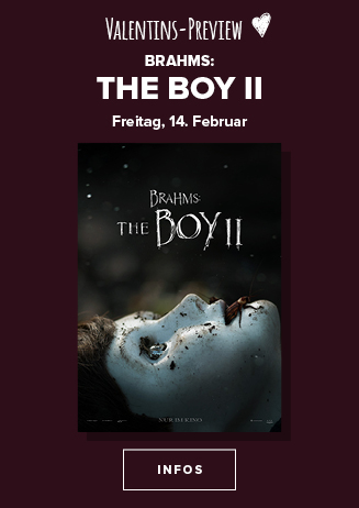 Valentins-Preview: The Boy II