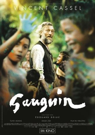 JUFI - GAUGUIN