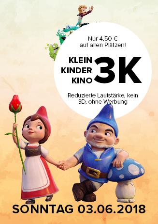 Klein-Kinder-Kino
