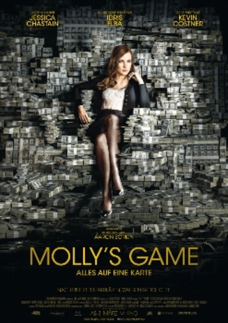 Preview: Molly's Game