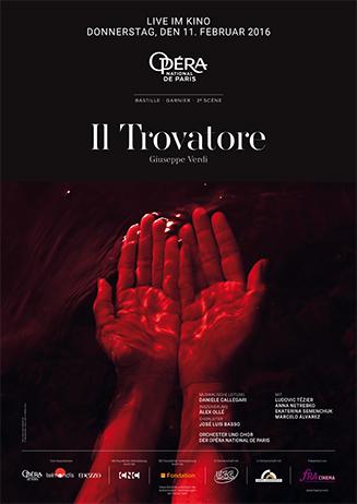 Opéra national de Paris: Il Trovatore