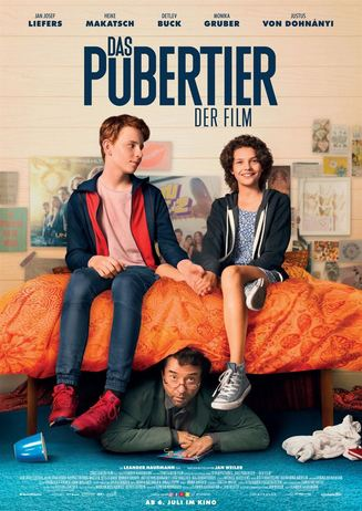 Kino für Kenner: DAS PUBERTIER