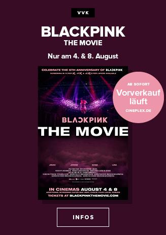 Event: Blackpink The Movie