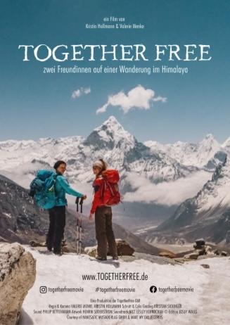 Filmtour: TOGETHER FREE
