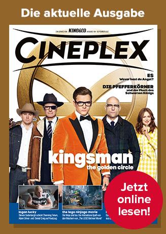 Kino & Co (September)