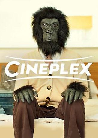Kinogutscheine zum Karneval