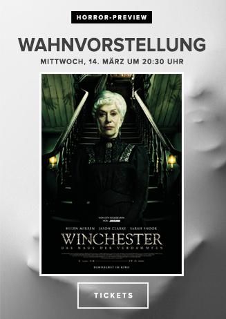 Wahnvorstellung Winchester