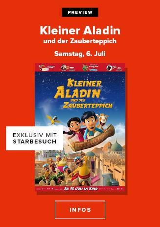 Aladin Kinotour