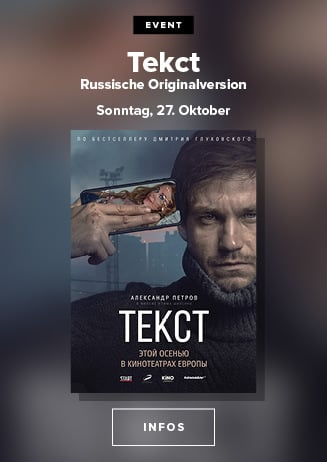 Russisches Kino: Text