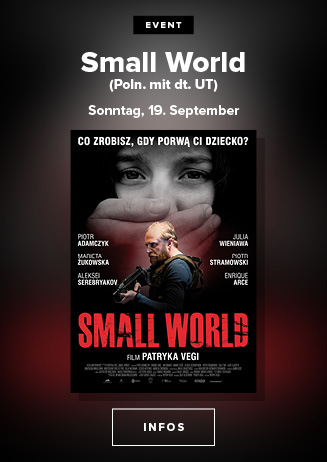 Polnische Filmreihe 19.09.
