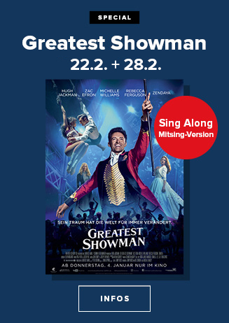 Greates Showman Sing