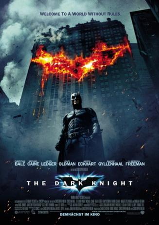das Beste von Christopher Nolan: THE DARK KNIGHT