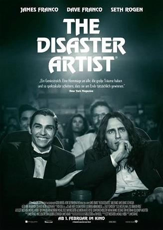 JUFI-The Disaster Artist