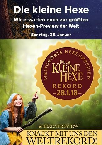 Hexen-Preview
