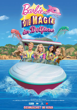 Barbie - Delfine
