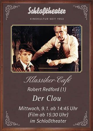Klassiker-Café: DER CLOU