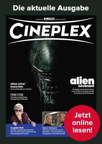Kino-Magazin