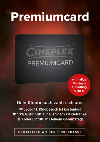 Premiumcard Neu