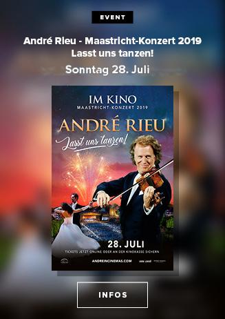 André Rieu - Maastricht-Konzert 2019: Lasst uns tanzen!