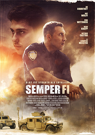 CPD - Semper Fi