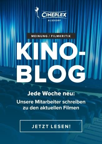 Kinoprogramm Alsdorf Cinetower