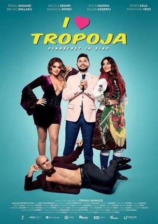 Special 23.02. I love Tropoja