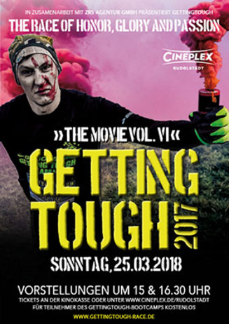 Getting Tough 2017 - THE MOVIE VOL. VI