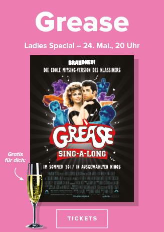 Ladies Special - Grease