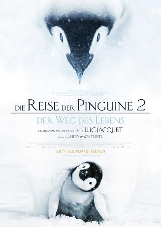 JUFI - Die Reise der Pinguine 2