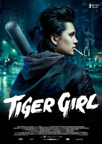 Sekt-Matinee: Tiger Girl