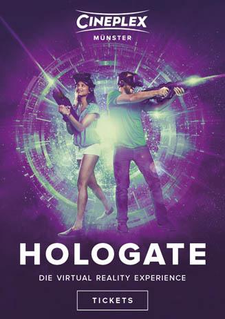 HOLOGATE
