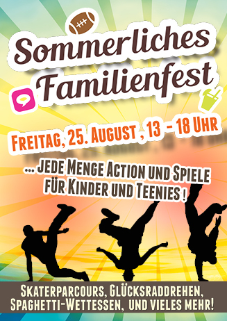170825 Familienfest