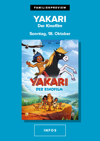 FP Yakari