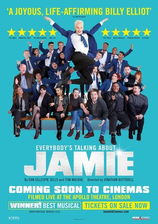 Musical: Everybody's Talking about Jamie