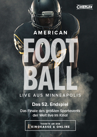 American Football Sunday 2018