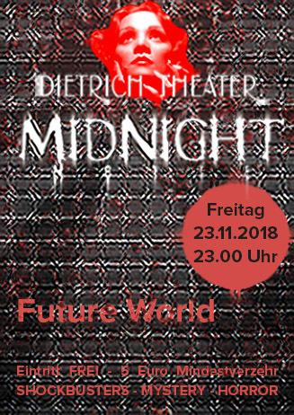 Midnight Movie: Future World